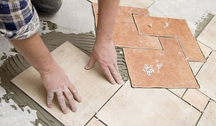 tile installation star flooring dallas